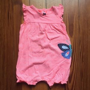 Other - Carter's Romper